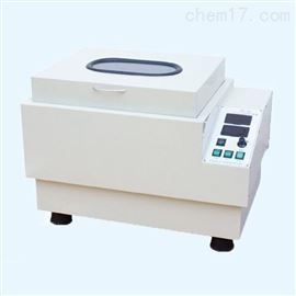 SHA-C數顯恒溫雙功能水浴振蕩器