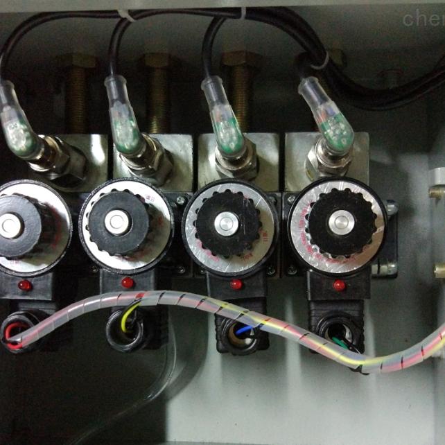 电磁给油器QJDL-4AC