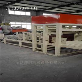 th001厂家生产匀质保温板设备保质保量