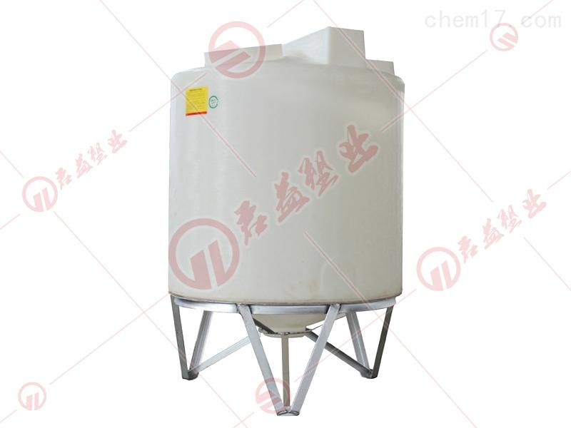 5吨锥底化工容器(图)