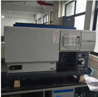 VISTA-MPX瓦里安电感耦合等离子体发射光谱仪