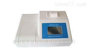 中国青岛食品检测食用油检测仪JC-24A