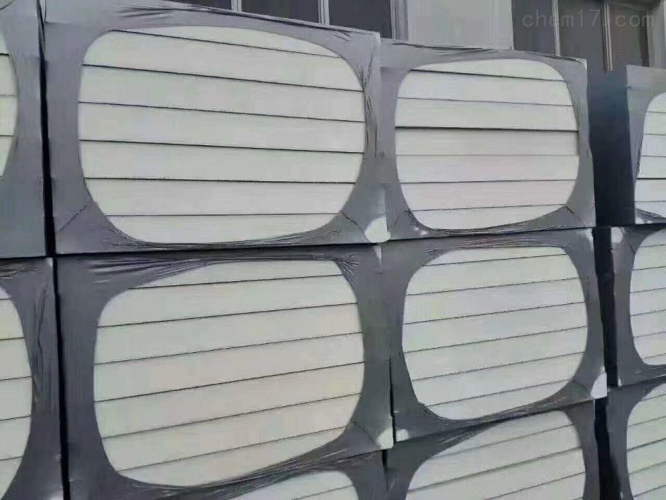 建筑结构防火板材聚氨酯保温板 厂家定做