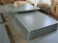 SCS-J单层碳钢电子平台秤