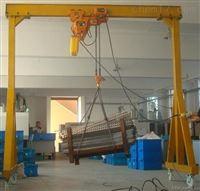 电动长安电动葫芦龙门架规格利欣工厂供应