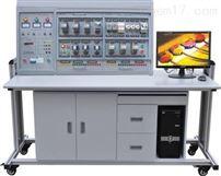 VSK-755DTP電力拖動PLC可編程控制器技能實訓裝置