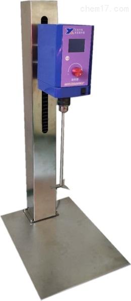 扭力大转速稳数显电动搅拌器