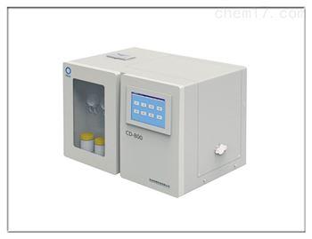 CD-800s/800总有机碳分析仪
