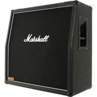 JCM900 4100原装MARSHALL  1960A音箱