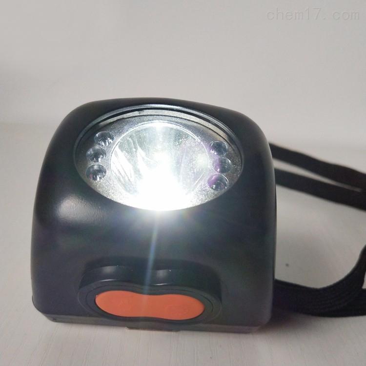 YF7700消防电业免维护帽佩照明LED强光灯