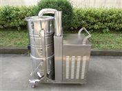 制药车间专用不锈钢上下桶工业吸尘器