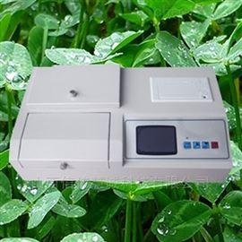 HNM-700微电脑6通道农药残留速测仪