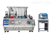 VS-MSR01工業機械手與RFID檢測系統應用實訓平臺