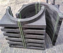 保冷管道木托尺寸价格 保温空调木托报价
