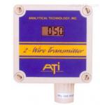 美國ATI氣體濃度傳感器
