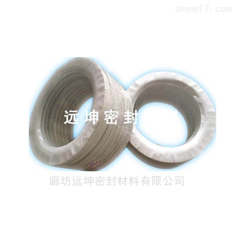 广东四氟包覆石棉布垫片 四氟夹包垫片