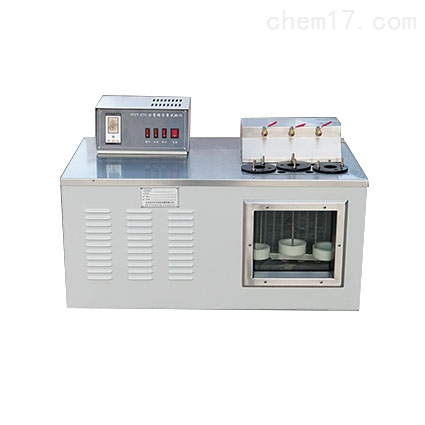 LA-010A沥青蜡含量测定仪(卧式)