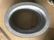 400*500山西搪瓷反應釜罐口四氟包覆墊片廠家直銷