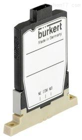 189292德国BURKERT6650系列挡板电磁阀参数解说