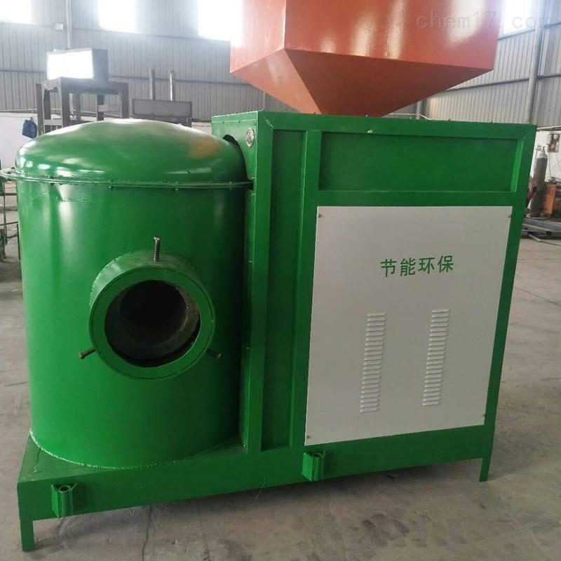 2.5吨锅炉改造生物质颗粒燃烧机价钱