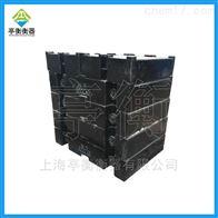 钢厂用M1等级标准砝码,5吨方形砝码