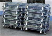 折叠物流仓储笼怀化折叠物流仓储笼,仓库仓储整理架