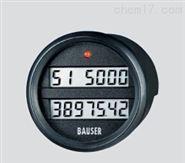 德國BAUSER寶色計數器