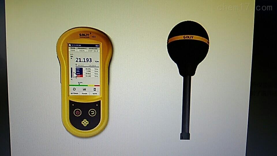 德柯雷E300电磁辐射分析仪