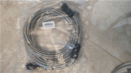 PDX传感器电缆4M 8M两端带端头