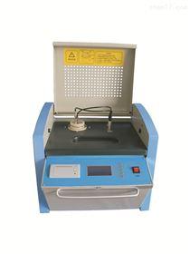 pj不自動介損絕緣油介質損耗及電阻率測試儀