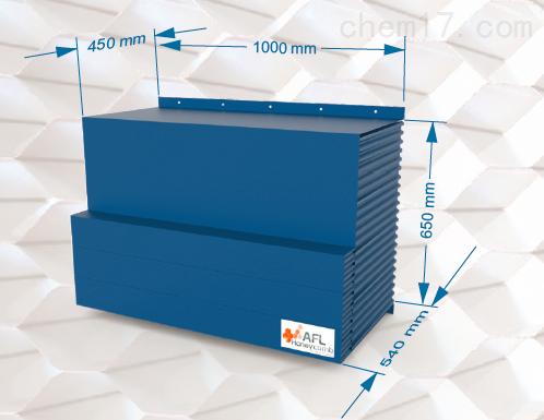AFLR94碰撞测试蜂窝铝(移动壁障)