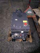 冻干机E2M275爱德华真空泵维修
