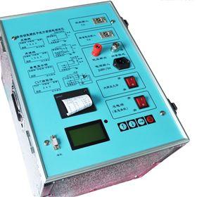 pj高压介质损耗测试仪器 承试三级