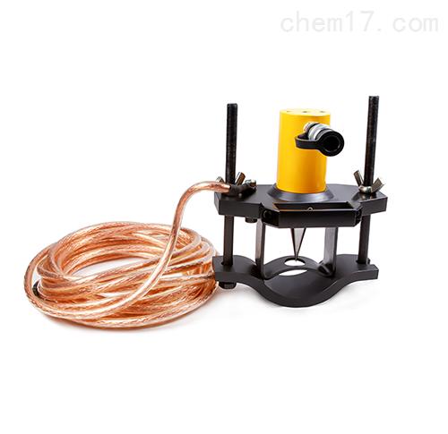 上海旺徐CST-220 分体液压电缆刺扎器