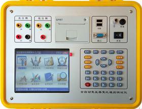 PJYW-SSPJYW-SS 特种台式变比测试仪