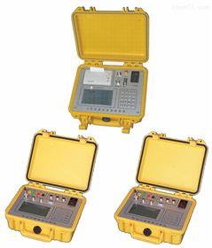 pj計量裝置綜合測試資質