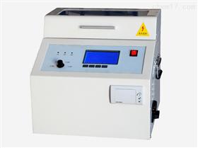 pjpj緣油介電強度測試儀