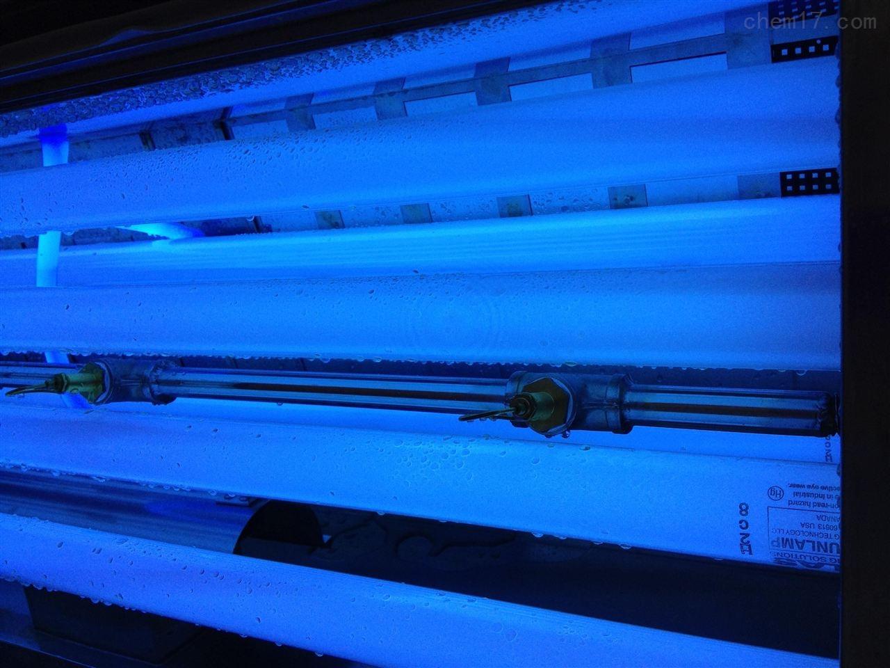 ASTM G154标准 紫外光老化试验设备