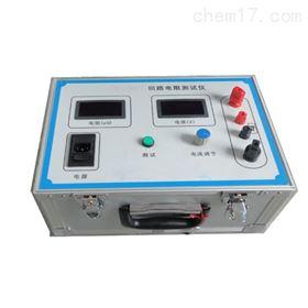 pj普景电气 6100回路电阻测试仪