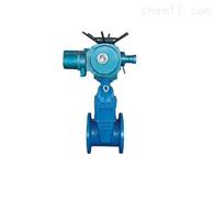 Z941H電動法蘭閘閥