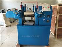 JZ-5008电加热炼塑机