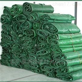 专业生产防火苫布  绿色03厚