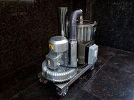 2.2KW不锈钢工业吸尘器