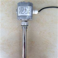TD-III振动位移温度传感器