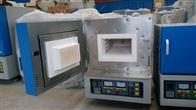 SX2-10-13數顯箱式電阻爐操作步驟