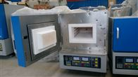 SX2-10-13数显箱式电阻炉操作步骤