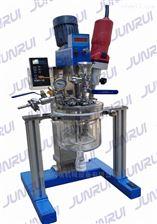 JSL实验室真空搅拌机器