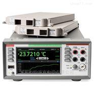吉时利DAQ6510数据采集系统