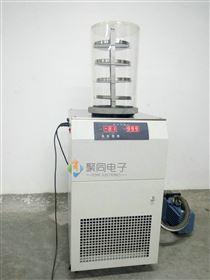 -80度真空冷冻干燥机FD-1A-80低温冻干机