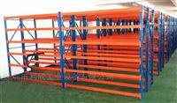 重型卡板货架淮安工厂定制重型卡板货架规格利欣批发